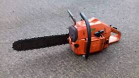Husqvarna 162 chainsaw