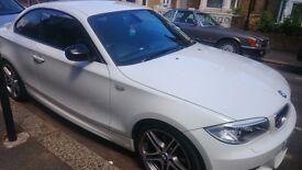 STUNNING BMW 1 SERIES M SPORT COUPE