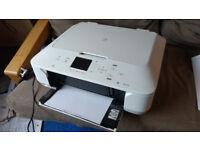 Canon MG6450 PIXMA Printer scanner copier