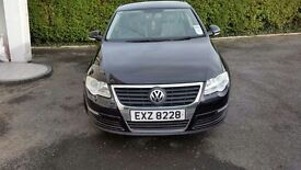 2007 Passat, 140bhp. Quick sale as new car purchased