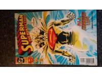 Dc comic edition 37(dec 93 £OFFERS