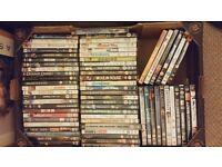 66 DVDs
