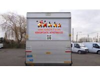 Cheltenham Man & Van - Get a Free Call Back - Instant Quote - Domestic Removal/ Offices Removal