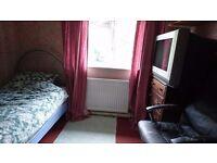 2 single rooms on edge off Peak District