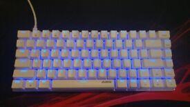 Ajazz AK33 Mechanical Keyboard