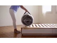 Brand New Double Bed Mattress Roll Packed ++central London collection only++