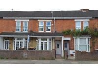 FOR SALE 3 BEDROOM TERRACED, EXTENDED PROPERTY BEDFORD