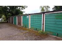 Garages available to rent: Wendover Court off Wendover Road Staines - ideal for storage