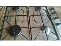 Belling Integrated Gas Hob