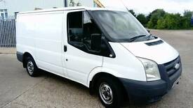 Ford transit T260 2011 swb ready for work no vat