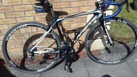 Lapiere carbon road bike ultedgra