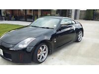 Nissan 350Z GT-R - cheap for quick sale *may px/swap*