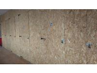 Secure Indoor Storage Units 35 sq ft - 125 sq ft, Prices from £10 per week. Also car/van storage