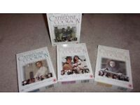 Catherine Cookson Complete Collection 24 Disc Box Set DVD