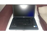 Fujitsu Lifebook A512 with windows 8 and 10