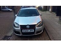 Must go GTI replica with Satnav tv DVS bluethooth