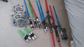 Star wars offical light sabre