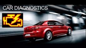 VEHICLE DIAGNOSTICS WE COME TO YOU THE SAME DAY TOTALLY IMPARTIAL £25
