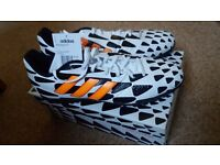 Adidas Nitrocharge 3.0 TF World Cup football trainers - BRAND NEW & BOXED
