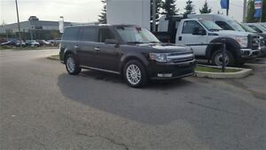 2016 Ford Flex SEL - FWD **REMOTE START**