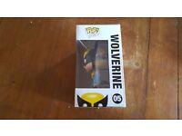 Wolverine Bobblehead