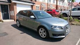 Audi A3, 12 Months MOT and recent service