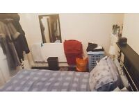 Double Bedroom available in a lovely house share