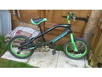 Concept Riptide BMX bike