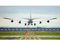 Airport transfer from / to Leicester. Transport
