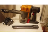 Dyson DC34 Handheld Vacuum Cleaner cordless