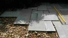 Painting and Decoration also slabs , tiles these are the services.