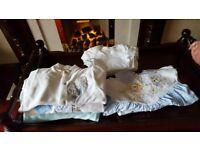 Bundle baby boy's clothes