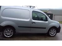 Sold soldRenault kangoo