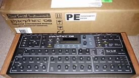 dave smith prophet 08 pe module swap? synth synthesizer