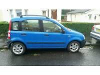 FIAT PANDA 1.2 2004