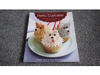 Hello, Cupcake! Brand new cake decorating book (New York Times Bestseller)