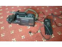 NV-M7 National (pre Panasonic) camera