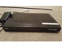 Luxor 500GB Digital TV Recorder