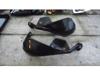 KTM 950/990 Hand Guards
