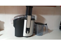 PHILIPS HR1861 Powerful Whole Fruit Juicer