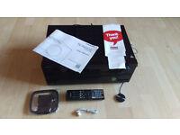 Onkyo TX-NR636 7.2-Channel Network A/V Receiver w/ HDMI 2.0