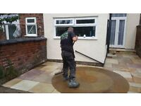 Elite Landscapes - Fencing Services, Patio Construction, Brickwork, All aspects of Flagging