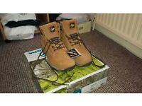 Scarpa Boots (Brand new)