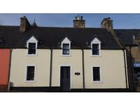 2 Bedroomed House to Rent in Tain