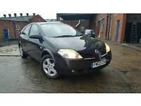 Nissan Primera 1.8, Long Mot, reversing camera, drives faultless, no issues with the car at all