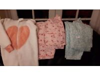 Baby girls clothing, 12-18 months.