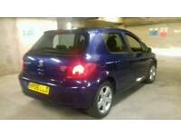 Peugeot 2005 Diesel 2 Keys HPI Clear
