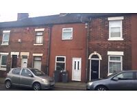 **LET BY** 2 BEDROOM TERRACE PROPERTY-LOWTHER STREET-STOKE-ON-TRENT-LOW RENT-DSS ACCEPTED-NO DEPOSIT