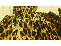 Morphsuit..leopard