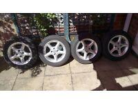 Mx5 wheels bargain